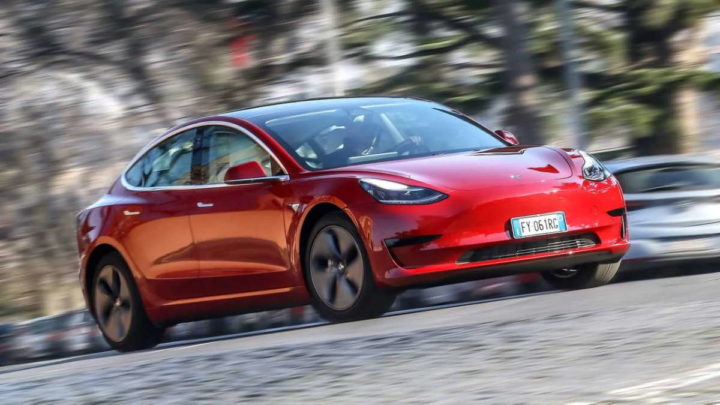 Activistes politiques de Gigafactory Berlin Tesla