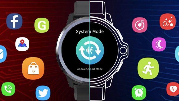 1622124185 290 Kospet Prime S Une smartwatch deux possibilites dutilisation