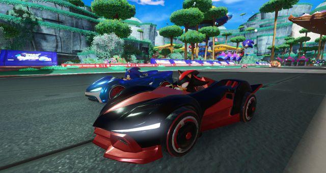 Sonic Colors Remastering Actualités Team Sonic nouveau jeu SEGA