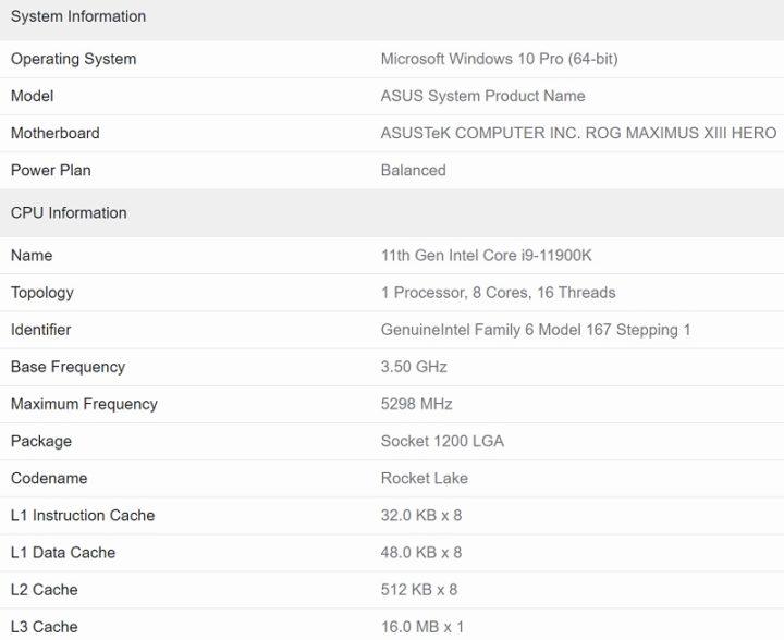 1622153344 541 Les graphiques RTX 3080 Ti de Nvidia apparaissent dans le