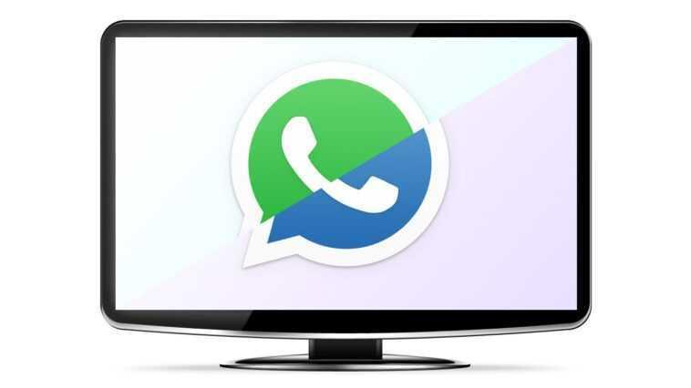 L'astuce WhatsApp pour discuter à partir de deux comptes différents sur le même PC