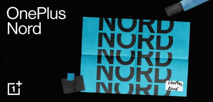 Prix des spécifications du smartphone Nord OnePlus