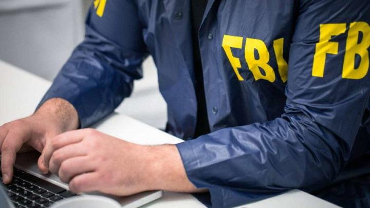 Données open-source du FBI de sécurité Pwned