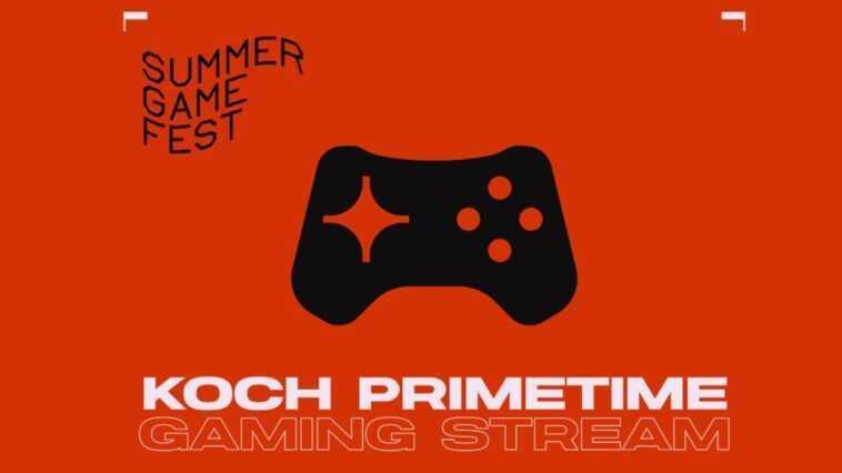 Summer Game Fest 2021: Koch Media aura son propre événement le 11 juin;  horaire et comment le voir