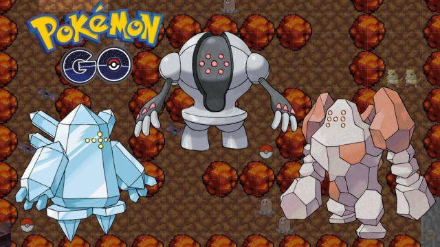 Pokémon GO - Saison des découvertes