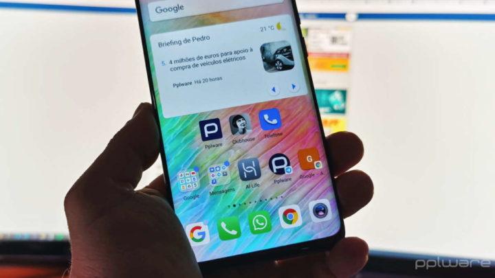 Sécurité de la confidentialité des paramètres Google Android