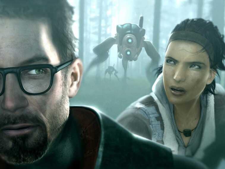 Half Life 2 Episode 3 a été annoncé il y a 15 ans - nous l'attendons toujours