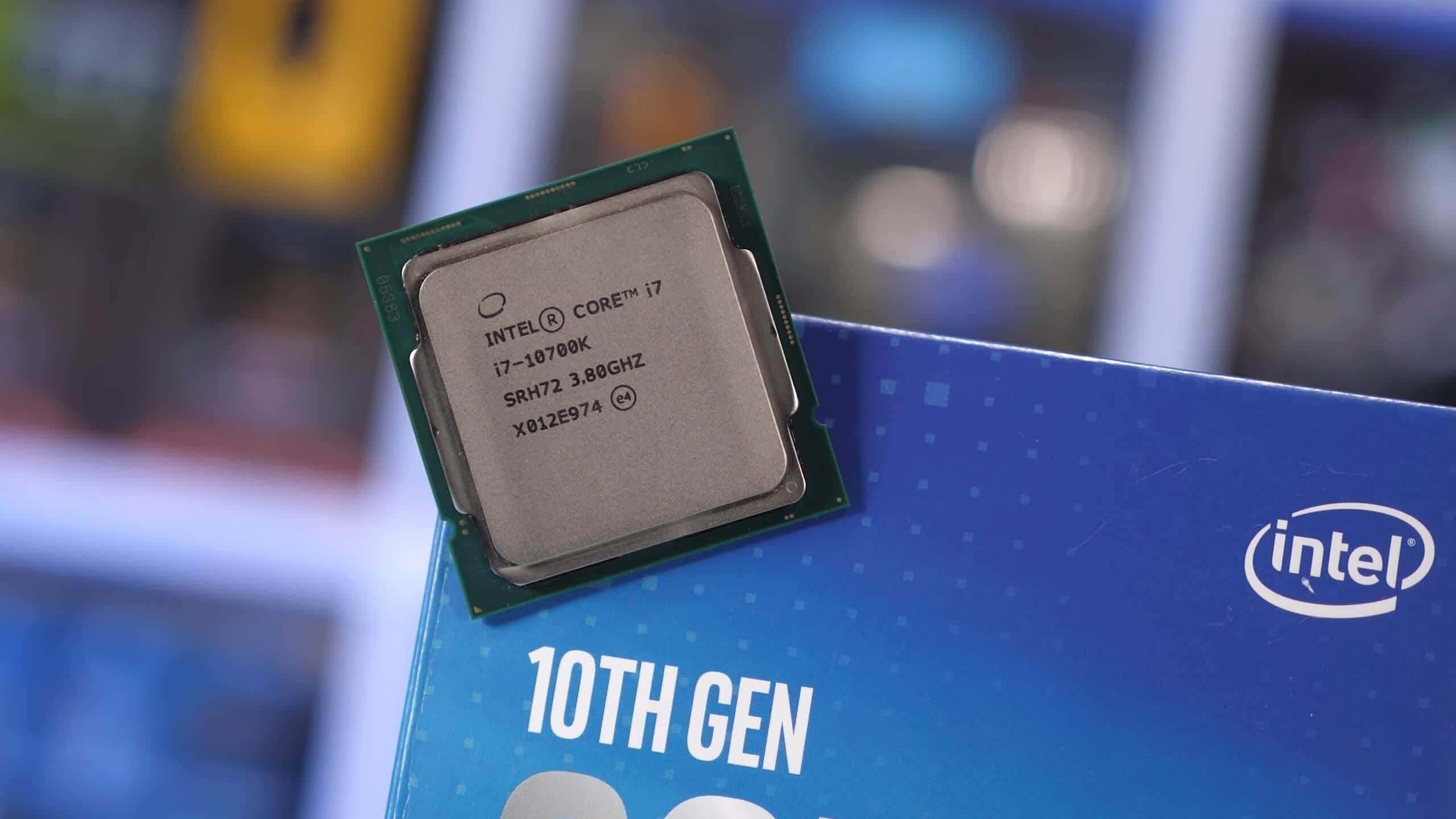 1622461521 496 AMD Ryzen 7 5800X contre Intel Core i7 10700K contre Core