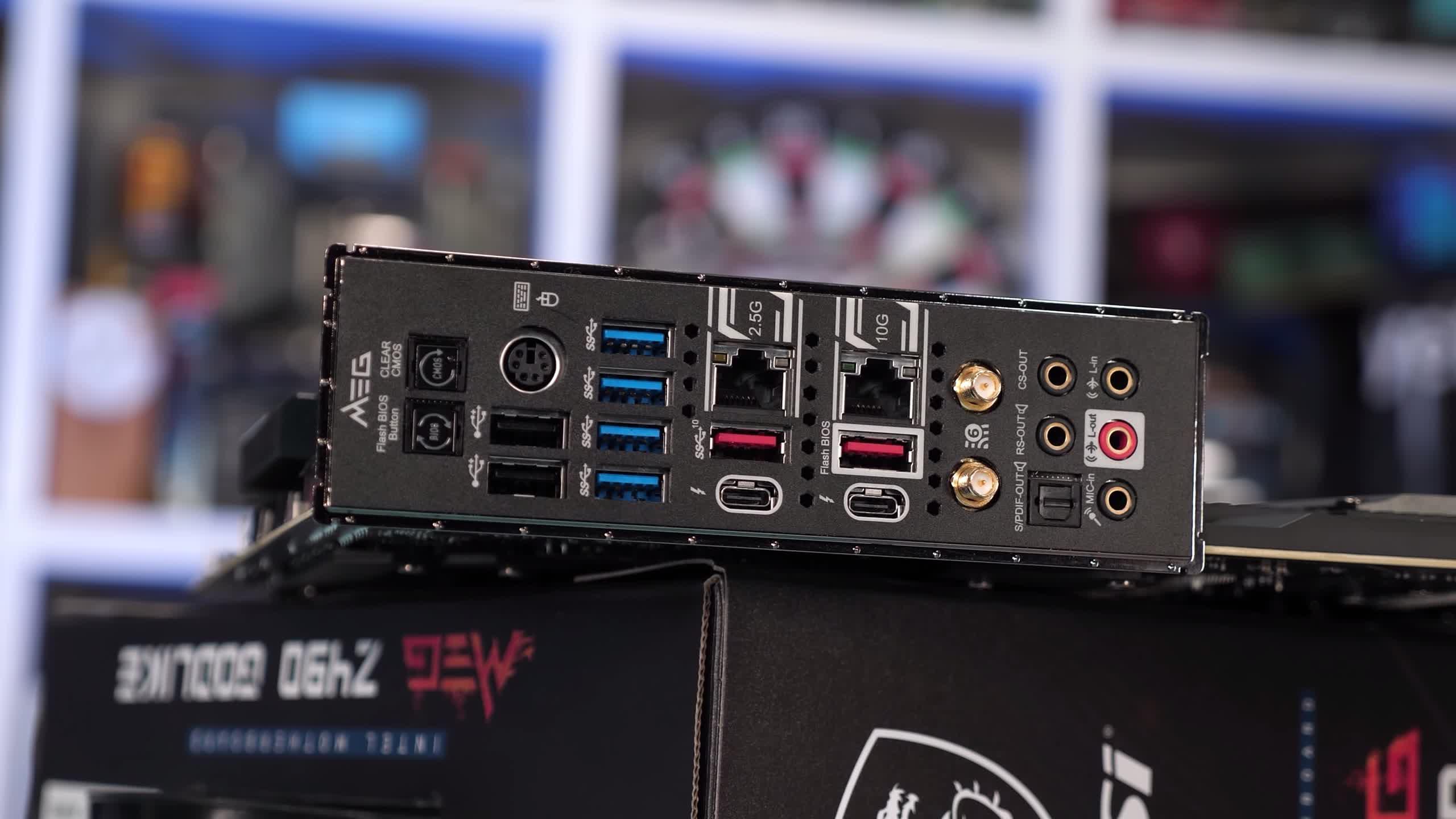1622461525 397 AMD Ryzen 7 5800X contre Intel Core i7 10700K contre Core