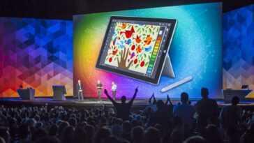 Adobe Photoshop fonctionne déjà en natif sur Windows 10 ARM