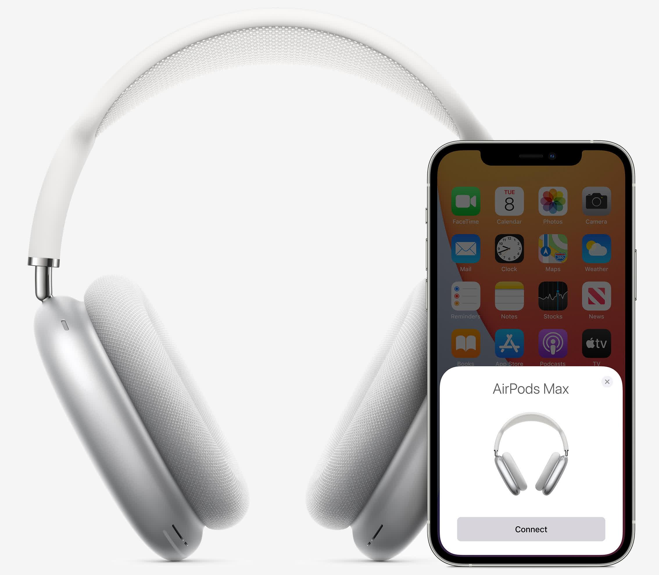 Apple confirme quaucun de ses AirPod ne prend en charge