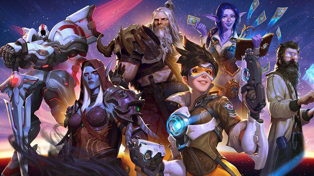 Blizzard annule la BlizzCon 2021 et confirme une édition 2022 en ligne et en personne