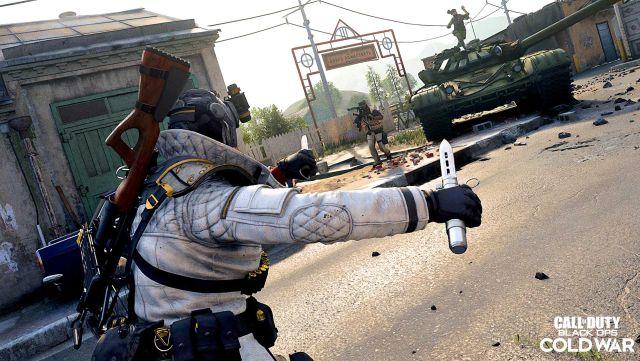 Call of Duty: Black Ops Cold War Dates d'accès à l'essai gratuit mai juin