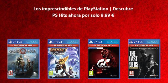 Days of Play: le meilleur de PlayStation à des prix incroyables