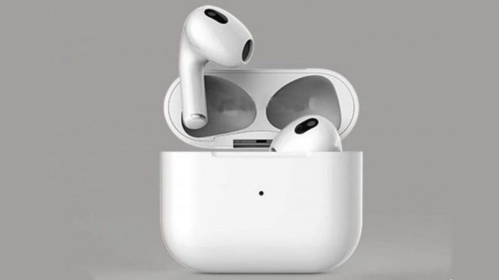 Image d'Apple AirPods 3