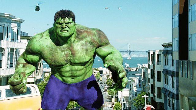 Eric Bana exclut de revenir en tant que Hulk dans un possible multivers de Marvel Studios