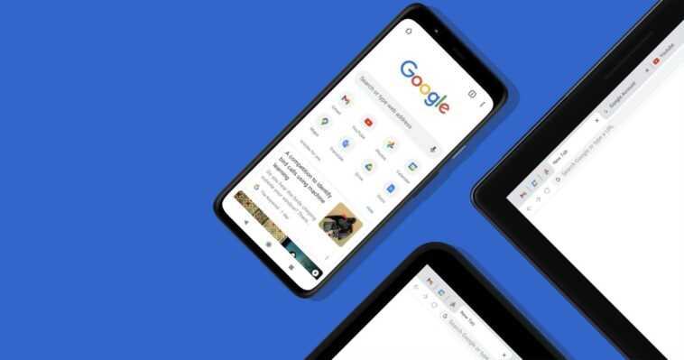 Google Chrome 91 est désormais accessible à tous: voici son actualité