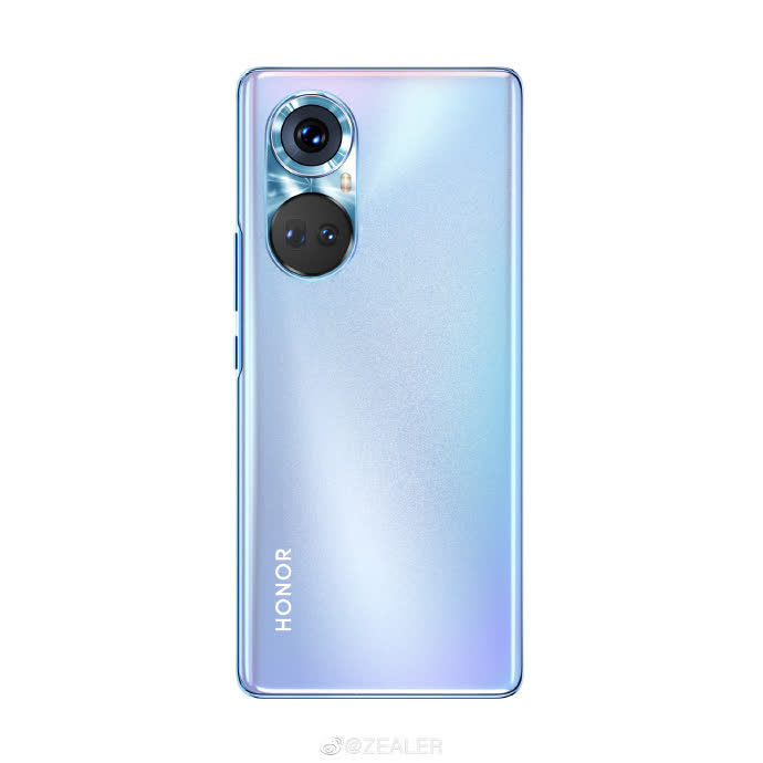 Honor 50 sera le premier telephone de la societe a