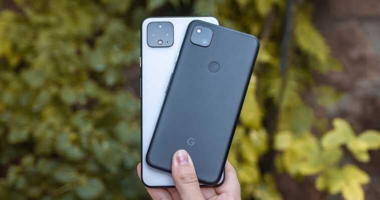 J'ai un Google Pixel, qu'en est-il de mon compte Google Photos?  Quels avantages ai-je?