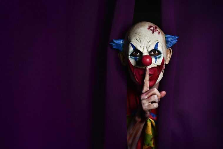 D.C. Police data breach reveals surveillance of clowns on social media