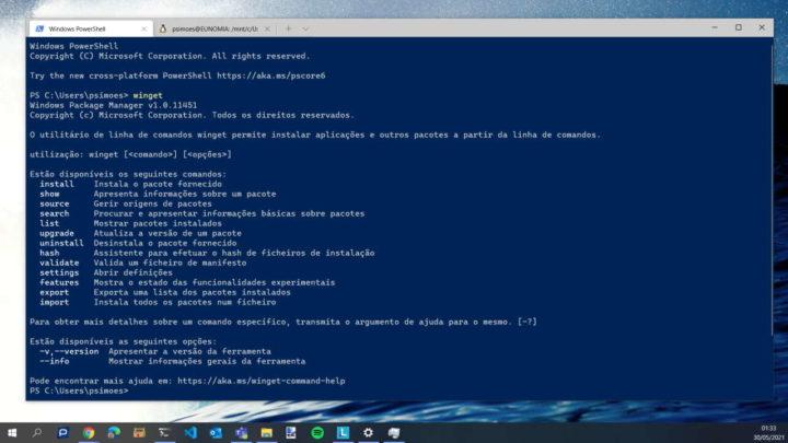 Gestion de l'installation des applications Microsoft Windows 10