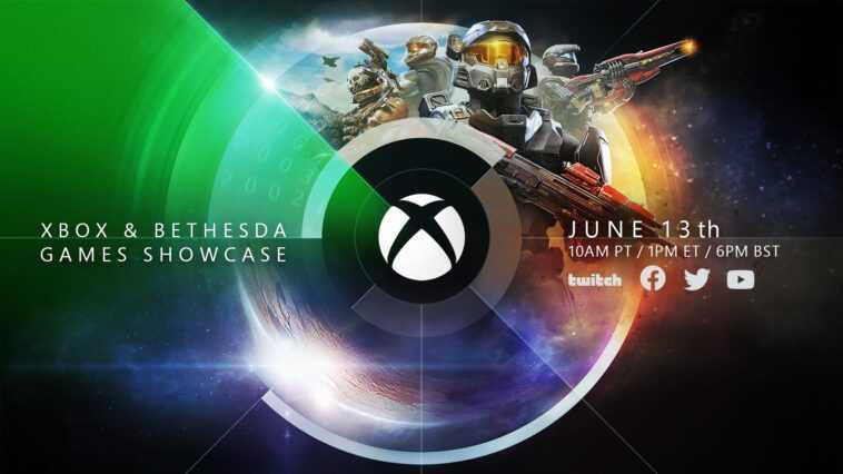 Le 13 juin, nous avons un rendez-vous avec Xbox et Bethesda