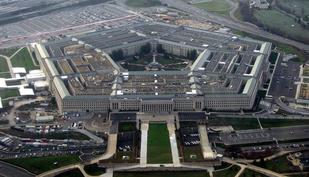 Le Pentagone enquete sur la mauvaise gestion des preuves dOVNI