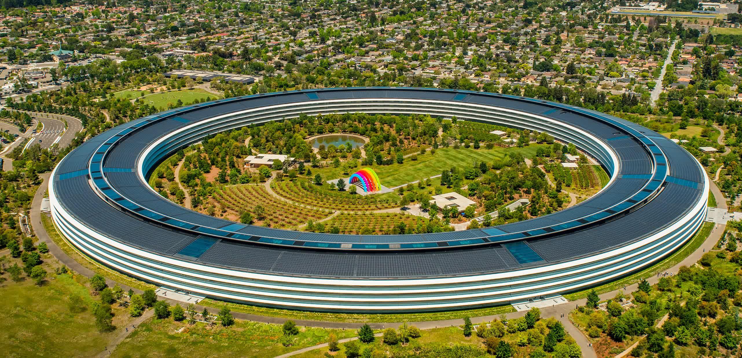 Le secret chez Apple pourrait etre revolu alors que les