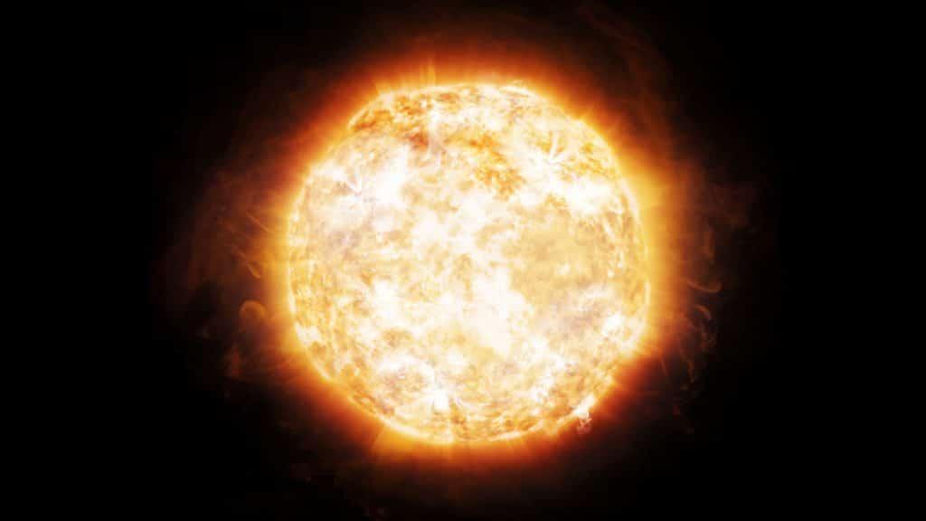 Le soleil artificiel chinois atteint un nouveau record mondial de