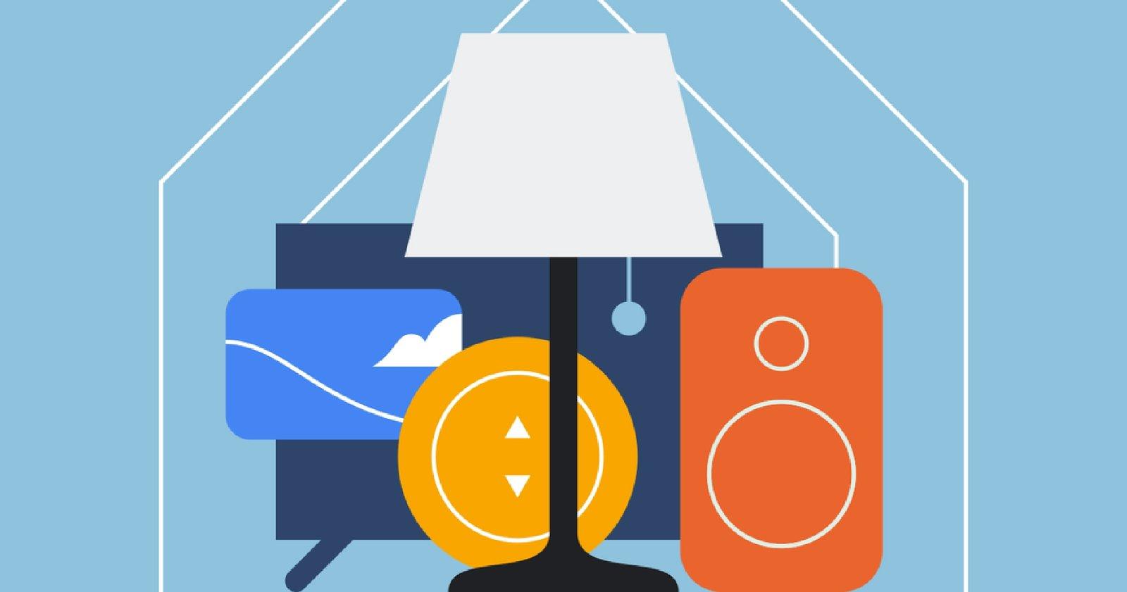 Smart Home à Google IO 2021
