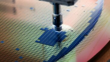 Semiconductor revenue could grow to $522 billion this year, despite chip shortages