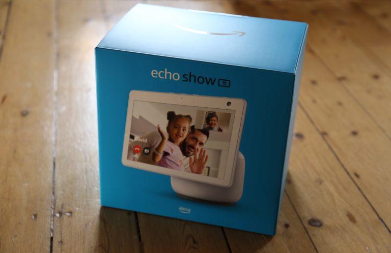 L'Echo Show 10 de 3e génération veut faciliter la mise en route.  Mais convient-il également à la visiophonie pour les seniors?  (Photo: Sven Wernicke)