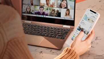 Microsoft Teams est désormais accessible à tous, avec des appels vidéo gratuits entre amis et famille