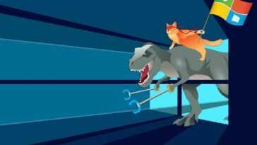 Microsoft publie la version 21376 sur Insider Dev Channel