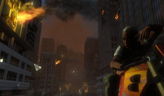 MotorStorm Apocalypse a anticipé l'arrivée du mode photo dans le jeu vidéo