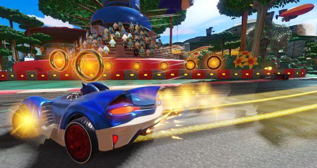 PS Now The Witcher 3 Sélection de jeux Sonic Mania juin