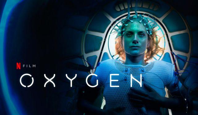 Oxygen est le nouveau thriller de science-fiction d'Alexandre Aja pour Netflix: maintenant disponible