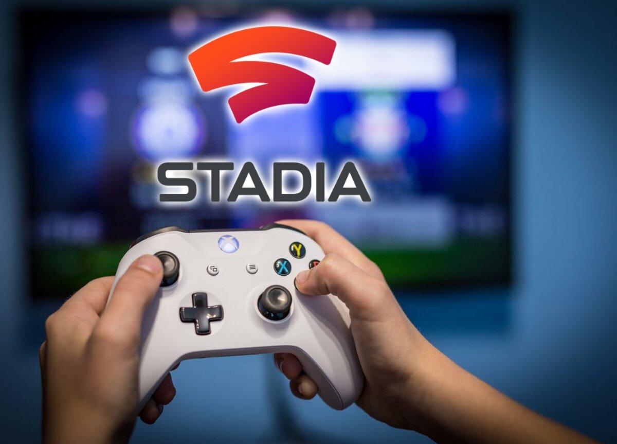 Vous pourrez très bientôt jouer à Stadia sur Xbox