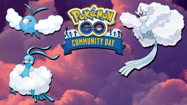 Journée communautaire