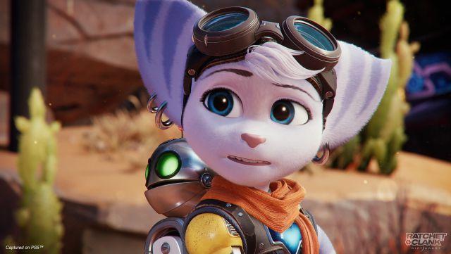Ratchet & Clank: une dimension à part, une histoire sur l'amitié et la connaissance de soi