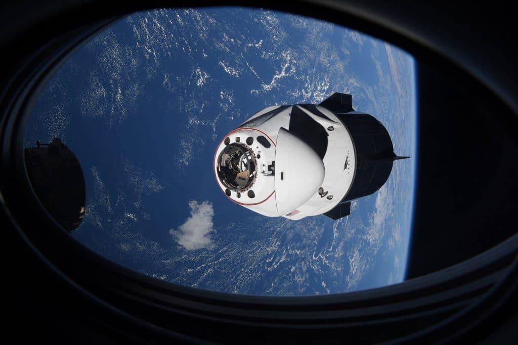SpaceX realisera huit lancements de Falcon 9 en moins de