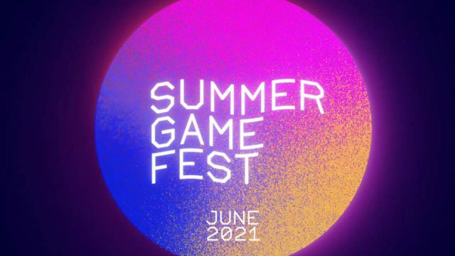 Summer Game Fest 2021 Geoff Keighley Video Games sort PS4 PS5 PC Nintendo Switch Xbox One Xbox Series X | S