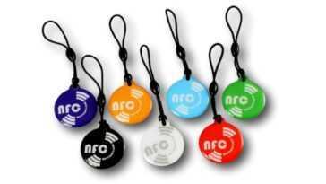 Tags NFC: ce qu'ils sont, comment ils fonctionnent et 21 utilisations étonnantes