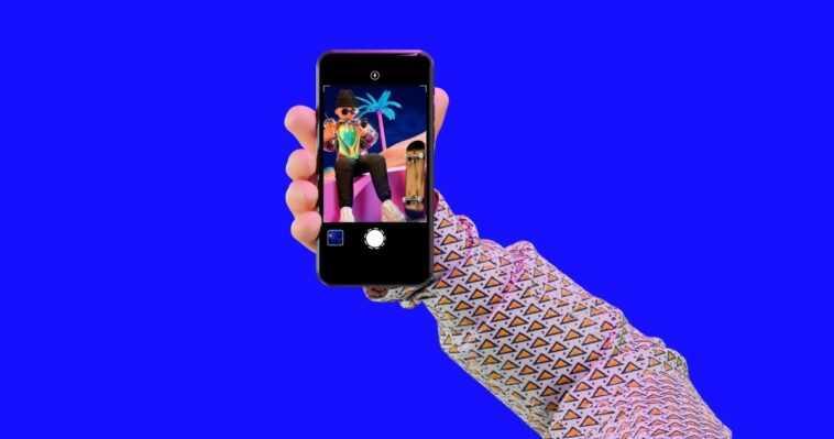 Téléchargez Poparazzi maintenant, le réseau social qui ne permet pas de partager des selfies et qui le frappe aux États-Unis