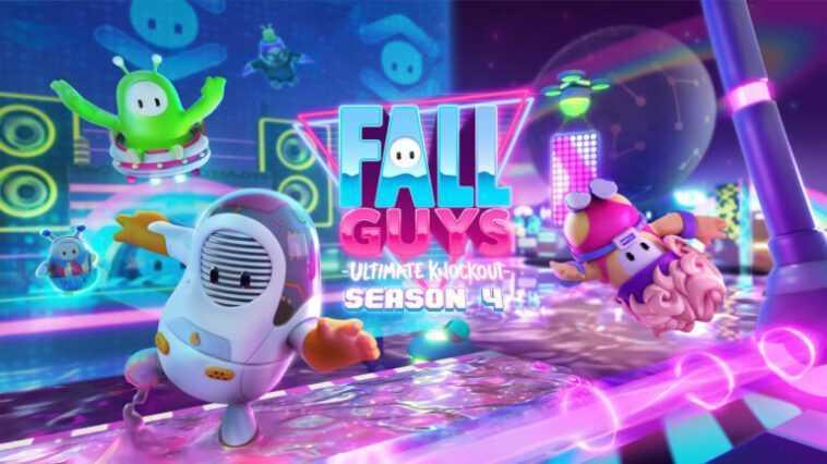 Toutes les erreurs connues de Fall Guys (et comment les corriger)