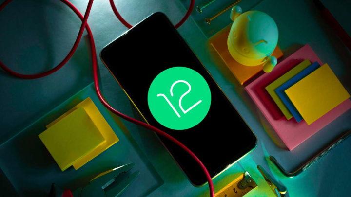 Liste des smartphones Samsung Android 12 One UI 4.0