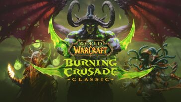 Wow Burning Crusade Classic