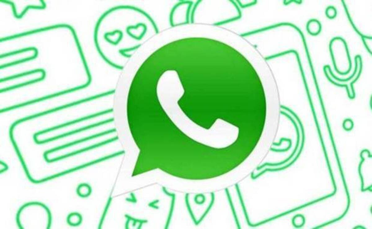 Couverture audio WhatsApp
