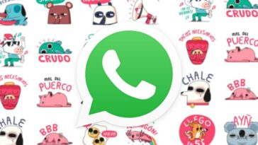 WhatsApp vous facilitera l'ajout d'autocollants à vos messages