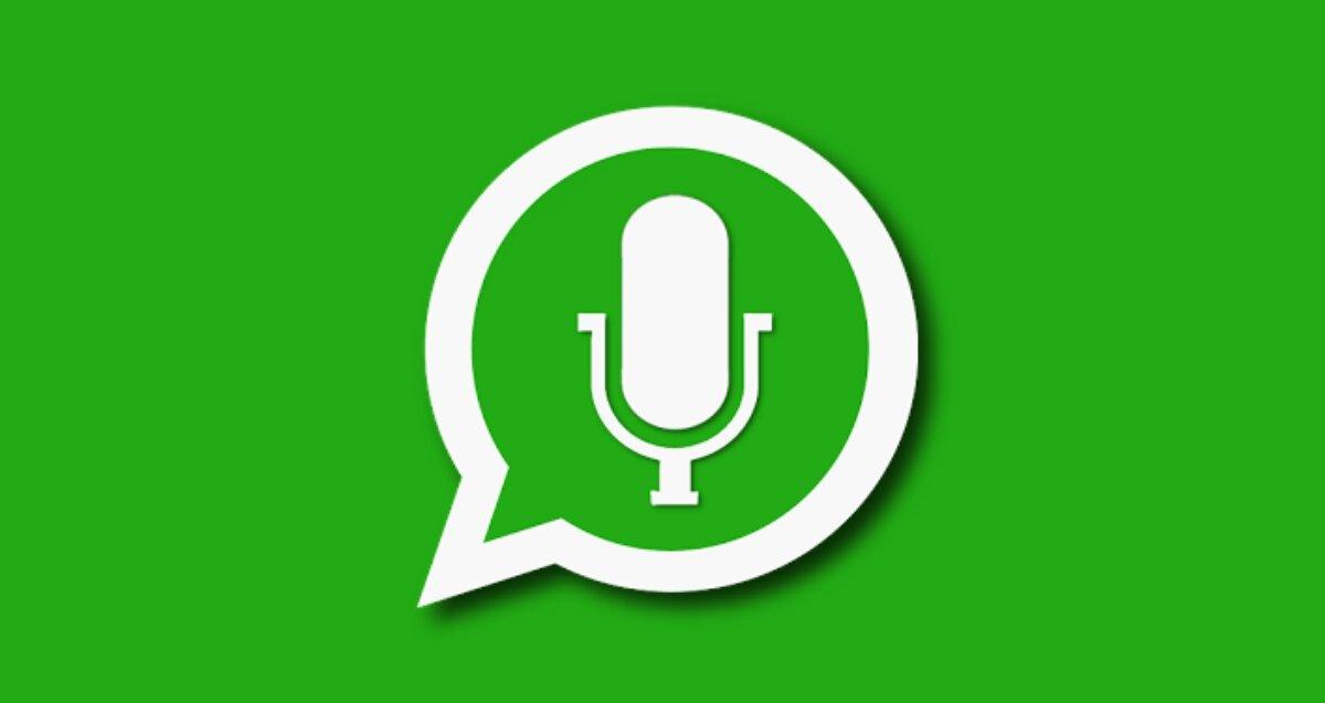 WhatsApp vérifier les messages vocaux